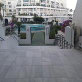 Plataforma Salvaescaleras Slim Málaga