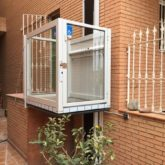 Elevador Vertical en Marbella