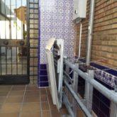 Salvaescaleras Exterior CP Málaga