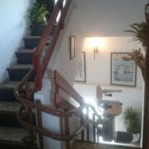 Silla Salvaescaleras Curva CP Marbella